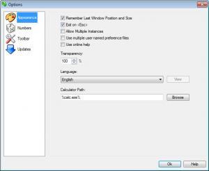 Enlarge Converber Screenshot
