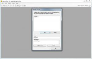 Enlarge MemoryLifter Screenshot