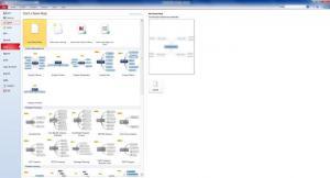 Enlarge Mindjet MindManager Screenshot
