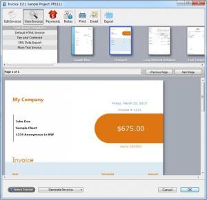 Enlarge Studiometry Screenshot