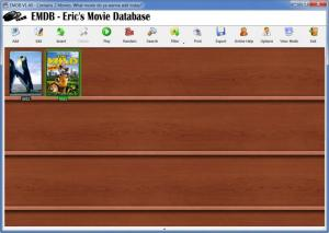Enlarge EMDB Screenshot