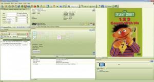 Enlarge DVD  Profiler Screenshot