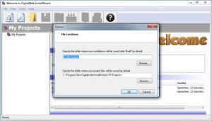 Enlarge InstallWizard Screenshot