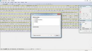 Enlarge FontLab Studio Screenshot