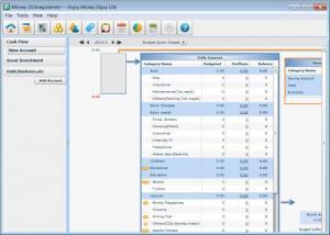 Enlarge iMoney Screenshot