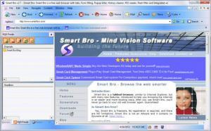 Enlarge Smart Bro Screenshot