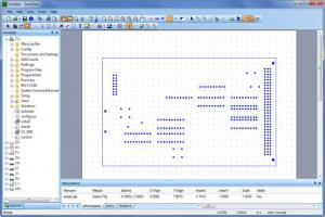 Enlarge Gerbview Screenshot