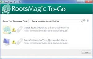 Enlarge RootsMagic Essentials Screenshot