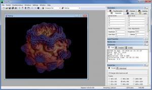 Enlarge ChaosPro Screenshot