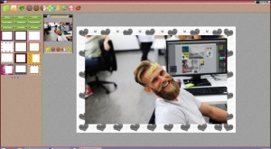 Enlarge PhotoShine Screenshot