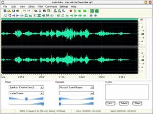 Enlarge Audio Terminator Screenshot