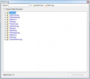 Enlarge RoboBasket Screenshot