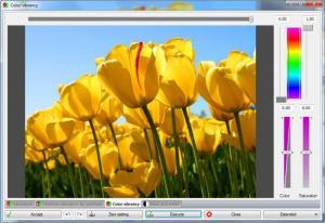 Enlarge PhotoPerfect Screenshot