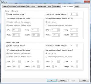 Enlarge Breeze Screenshot