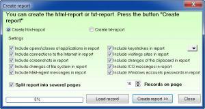 Enlarge NeoSpy Screenshot