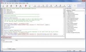 Enlarge WinTask Screenshot