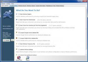 Enlarge TweakNow PowerPack Screenshot