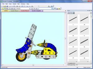 Enlarge VirtualMEC Screenshot