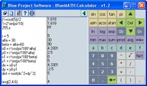 Enlarge BlueMATH Screenshot