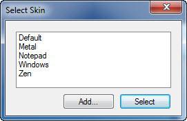 Enlarge HotPad Screenshot