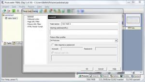 Enlarge PicaLoader Screenshot