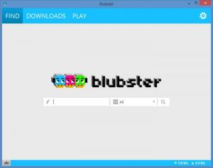 Blubster for mac download free.