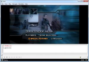 Enlarge Media Player Classic - Home Cinema Screenshot