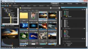 Enlarge ACDSee Pro Screenshot