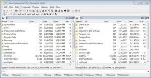 Enlarge Altap Salamander Screenshot