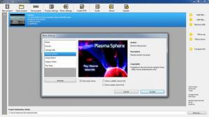 Enlarge DVD Flick Screenshot