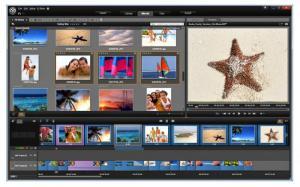 Enlarge Pinnacle Studio Plus Screenshot
