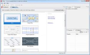 Enlarge XMind Screenshot