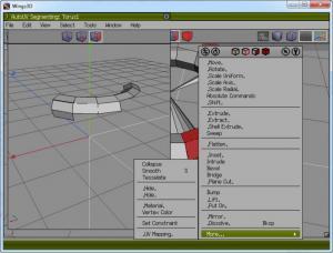 Enlarge Wings 3D Screenshot
