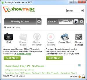 Enlarge ShowMyPC Screenshot