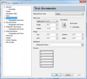 Enlarge STDU Viewer Screenshot