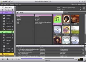 Enlarge Moovida Screenshot
