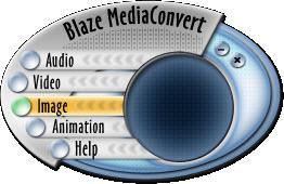 Enlarge Blaze MediaConvert Screenshot