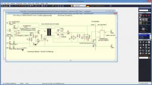 Enlarge TARGET 3001 Screenshot