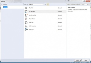 Enlarge Visual Studio Screenshot