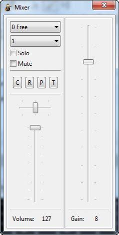 Enlarge TuxGuitar Screenshot