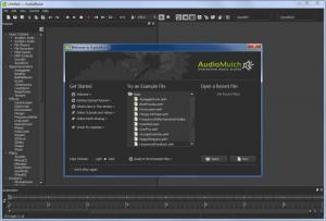 Enlarge AudioMulch Screenshot