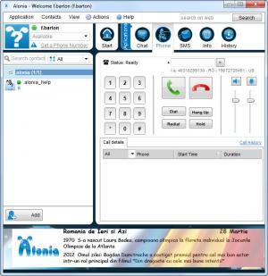 Enlarge Alonia Screenshot