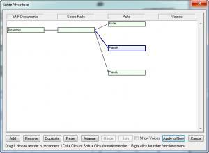 Enlarge SmartScore X2 Pro Screenshot