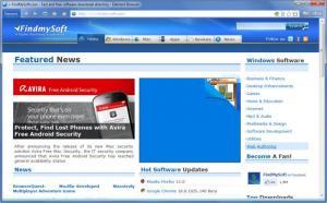 Enlarge Element Browser Screenshot