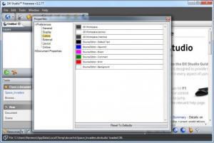 Enlarge DX Studio Screenshot