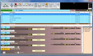 Enlarge Show Cue System Screenshot