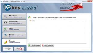 Enlarge KeyProwler Screenshot