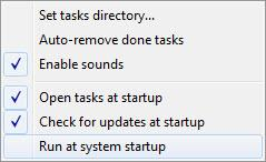 Enlarge MiniTask Screenshot