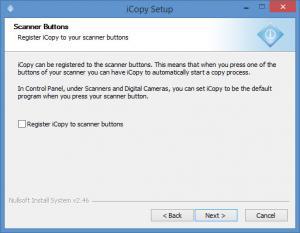 Enlarge iCopy Screenshot
