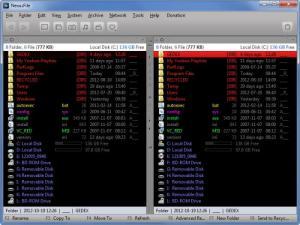 Enlarge NexusFile Screenshot